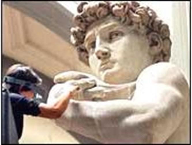 'Davud'un temizliği tamamlandı